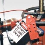 BRADY 800112-Kabelvergrendeling + kabel van 1,8 m-klium