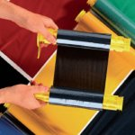 BRADY 013533-Powermark ribbon - 4 kleuren - 6 x 8 P-klium