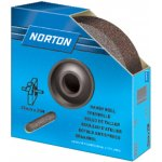 NORTON 63642531796-SCHUURROL NO RTH RHR 25x25000 R222 320-klium