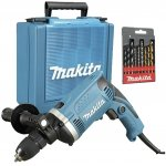MAKITA HP1631KSP-MAKITA HP1631KSP Klopboormachine 710 Watt-klium