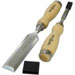 STANLEY 2-16-383-Steekbeitel Bailey - breedte 8 mm - 132 mm lengte-klium