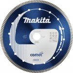 MAKITA B-13035-diamantschijf Comet turbo-klium