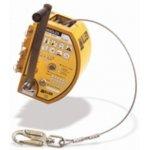 HONEYWELL 1005042-Manhandler Rescue Winch MN20 - Galvanised steel-klium