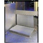 BAHCO 3851-13-0.6-6/10-bladen voor lintmetaalzagen BAHCO 3851-13-0.6-6/10-klium