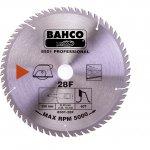 BAHCO 8501-10F-cirkelzaagbladen BAHCO 8501-10F-klium