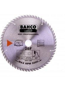 BAHCO 8501-30XF-BAHCO 8501-30XF CIRKELZAAGBLADEN VOOR HOUT, FIJNE VERTANDING.-klium
