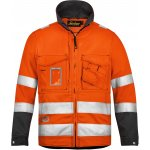 SNICKERS 16335574003-Snickers 1633 - High-Vis Jacket, Class 3 (H.V. oranje)-klium