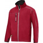 SNICKERS 80121600003-Snickers 8012 - A.I.S. Fleece Jacket (chili rood)-klium
