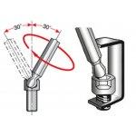 BAHCO 1996M-3-haakse & zeskant stiftsleutels BAHCO 1996M-3-klium