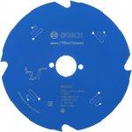 BOSCH 2608644125-Bosch Cirkelzaagblad Expert For Fiber Cement 190 X 30 X 2,2 Mm, T4-klium