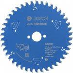 BOSCH 2608644093-Bosch Cirkelzaagblad Expert For Aluminium 150 X 20 X 2,6 Mm, T42-klium